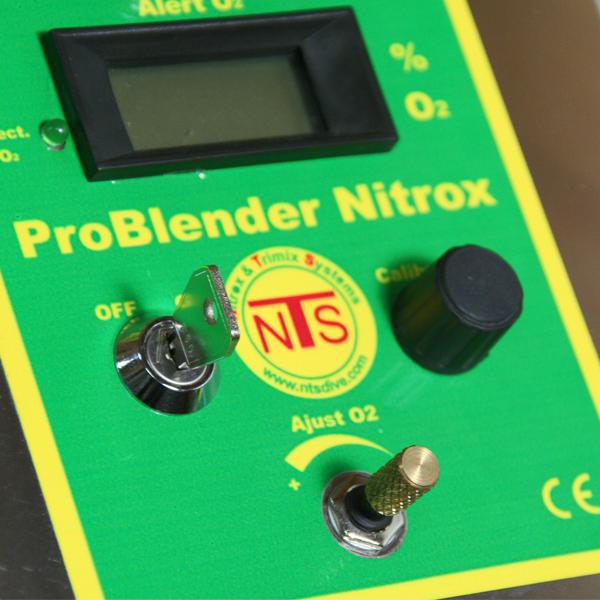 Problender_nitrox_detail