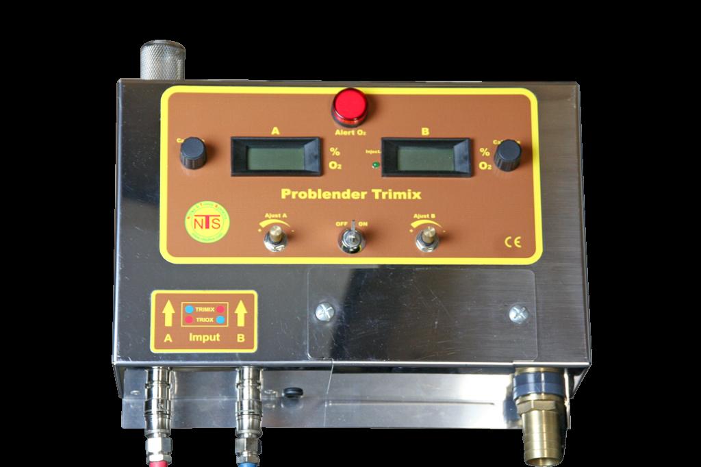 Trimix-Blender
